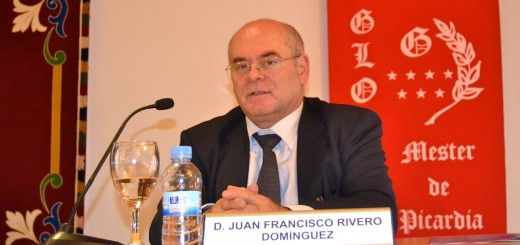 Francisco Rivero