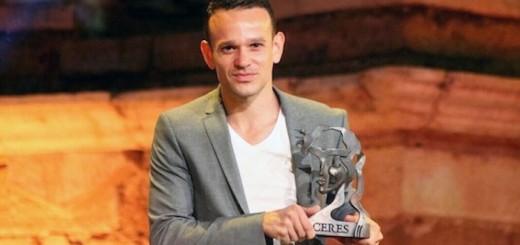 Pedro_Chamizo_Premios_Ceres