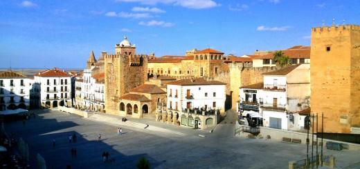 Caceres-Plaza-Mayor