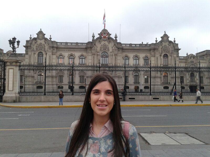 Espanola Lima