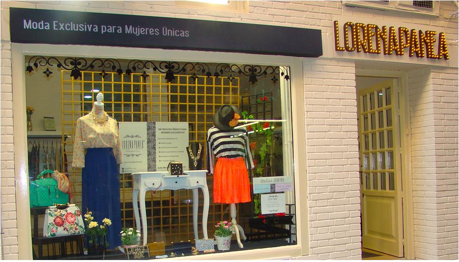 Tienda de Lorena Panea