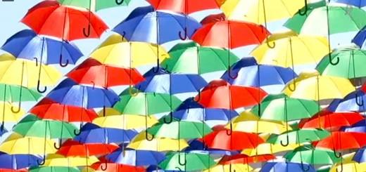 paraguas malpartida