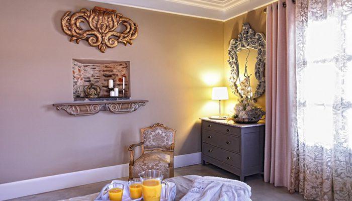 Casa Rural El Portn confort y una cuidada decoracin Extremadurate