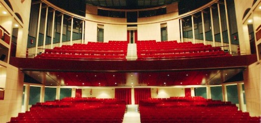 teatro lopez de alaya