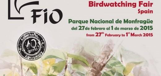 La Feria Internacional de Turismo Ornitológico