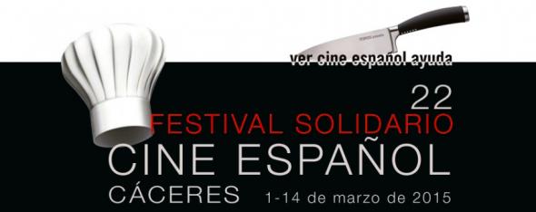 Festival Solidario de Cine Español de Caceres