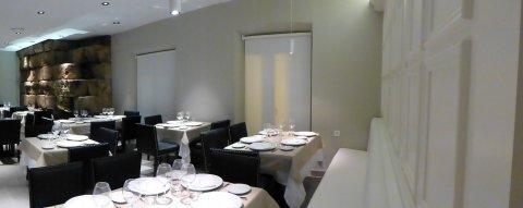 Restaurante A de Arco