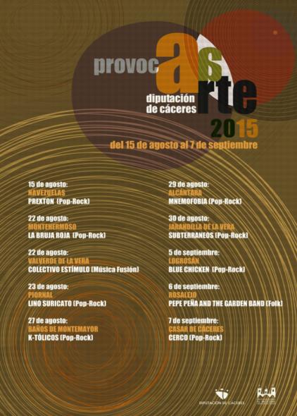 provocarte_2015