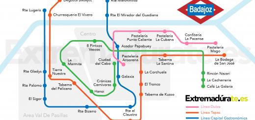 ruta_gastronomica_Badajoz