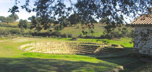 Imagen perteneciente al Ayuntamiento de Villasbuenas de Gata
