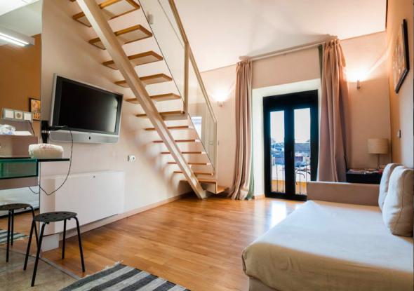 Hotel-Adealba