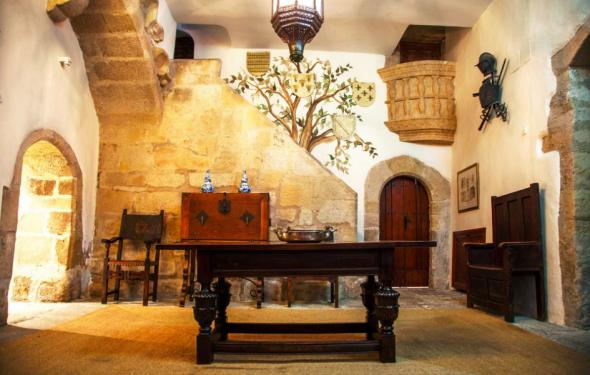 Hotel Casa Orellana