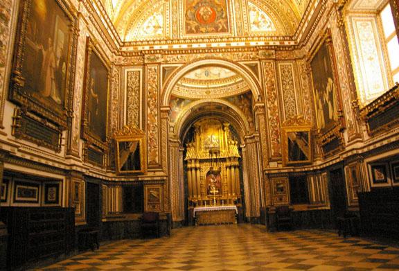 Imagen perteneciente a monasterioguadalupe.com