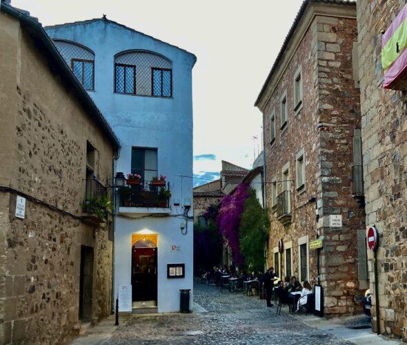 Puerta de Mérida